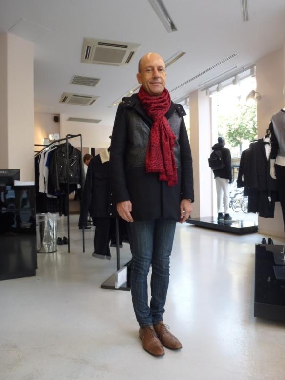 Look Sandro 201309 01
