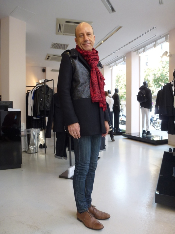 Look Sandro 201309 02