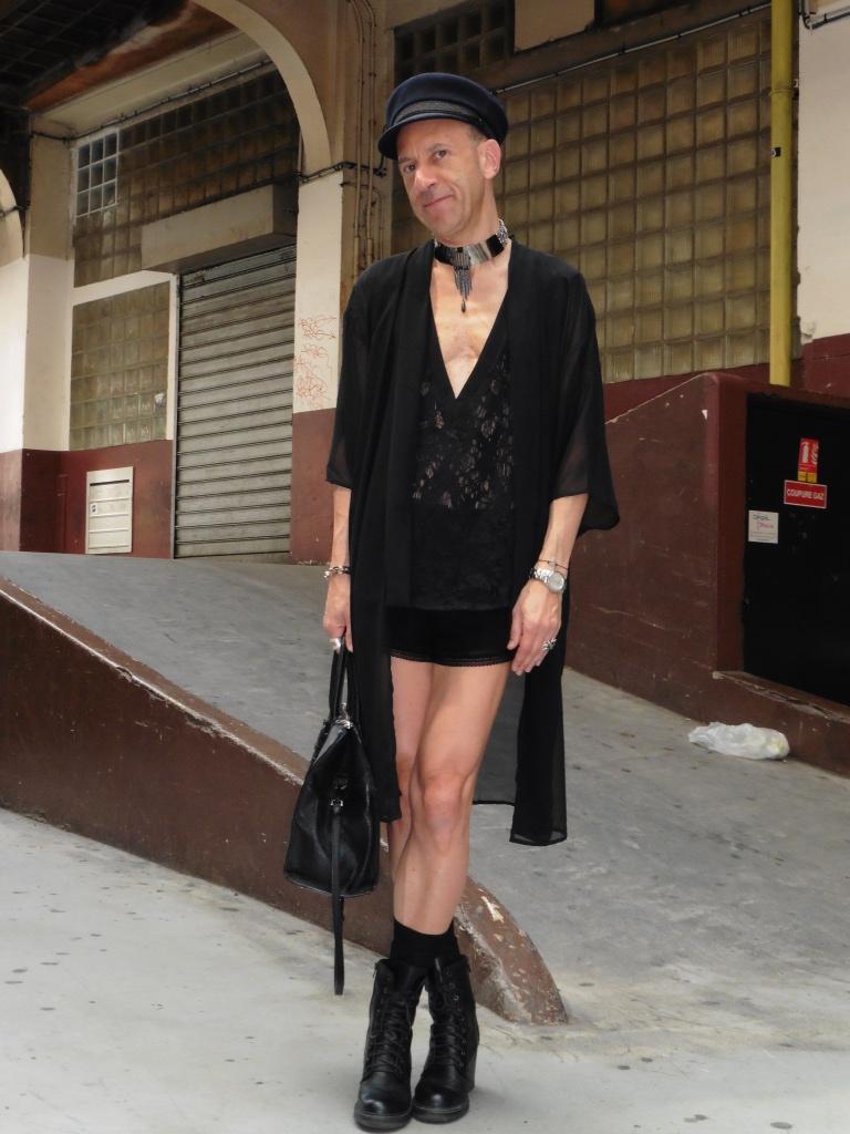 Style Fashion Homme Ete