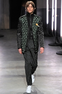 22/4 Hommes Men's RTW Fall 2016
